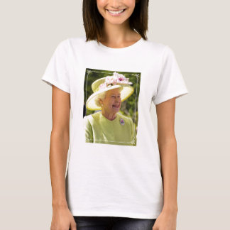 Queen Elizabeth of England T-Shirt