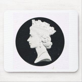 Queen Elizabzth II, Vivat regina Mouse Pad