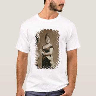 Queen Emma (1836-85) (sepia photograph) T-Shirt