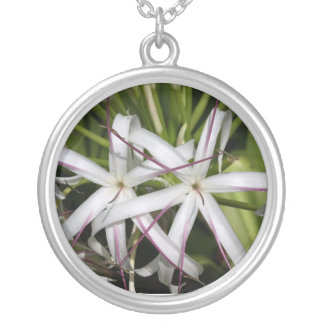 Queen Emma Lily Necklace