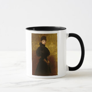 Queen Erzsebet Mug