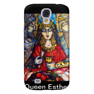 Queen Esther Galaxy S4 Case