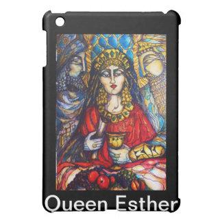 Queen Esther iPad Mini Cover