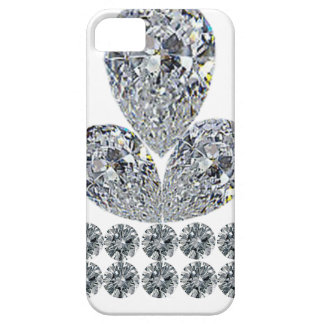 Queen-Fabiola's-Tiara iPhone SE/5/5s Case