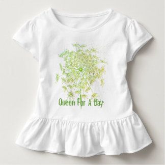 Queen For A Day Toddler T-shirt