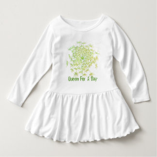 Queen For A Day Infant Dress