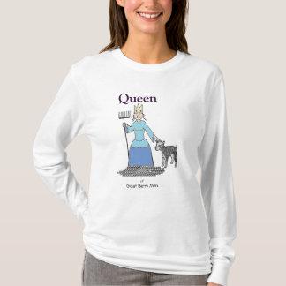 Queen, Goat Berry Mtn., of T-Shirt