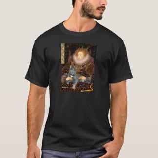 Queen - grey cat T-Shirt