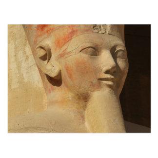 Queen Hatshepsut Postcard