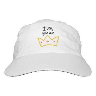Queen Headsweats Hat