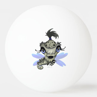 Queen Horsha Ping Pong Ping Pong Ball