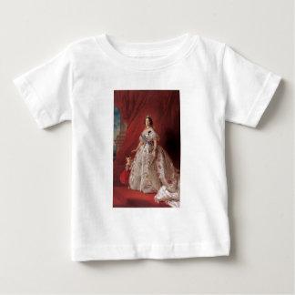 Queen Isabella II of Spain Baby T-Shirt
