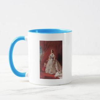Queen Isabella II of Spain Mug