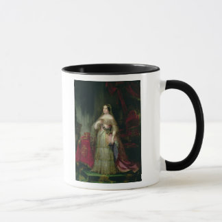 Queen Isabella II  of Spain Mug