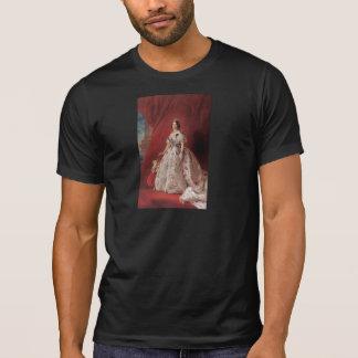 Queen Isabella II of Spain T-Shirt