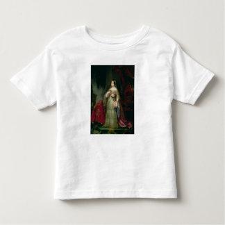 Queen Isabella II  of Spain Toddler T-shirt