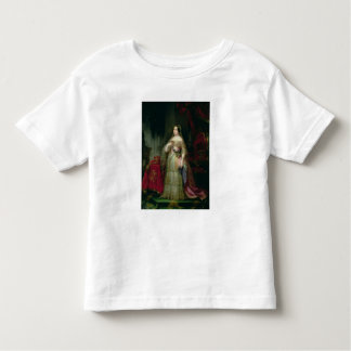 Queen Isabella II  of Spain T Shirts