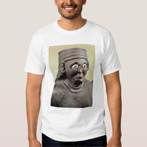 Queen Ishtar, wife of King Hadad T-shirts