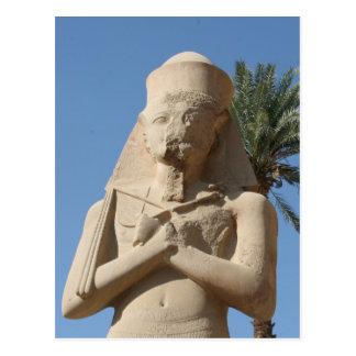 queen karnak postcards