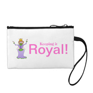 Queen, Keeping it Royal Coin Wallet