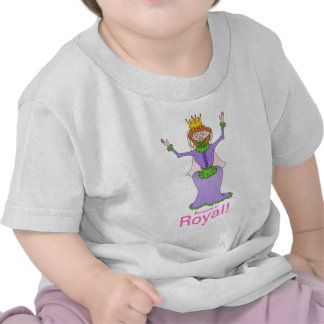 Queen, Keeping it Royal Tshirts
