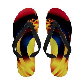 Queen King Sandals