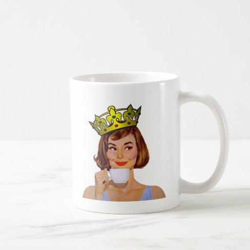 queen-logo-large coffee mugs