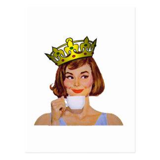 queen-logo-large postcard