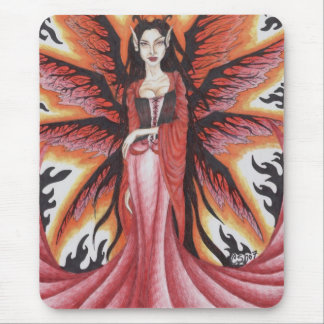Queen Mab Mousepad