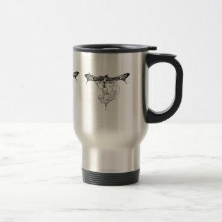 Queen Mab Travel Mug