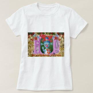Queen Mabel & Cedric. Merry Christmas! T-Shirt