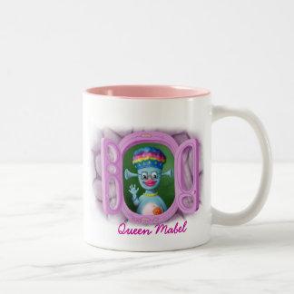 Queen Mabel & Cedric Coffee Mug