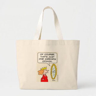 queen magic mirror one opinion fairest tote bags