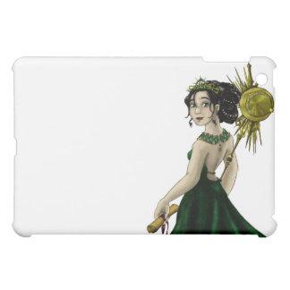 Queen Magnacious iPad Mini Covers