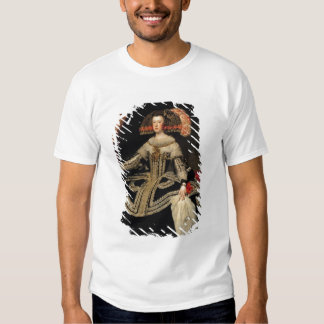 Queen Maria Anna  of Austria, 1652 T-Shirt