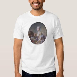 Queen Marie Antoinette by François Hubert Drouais T-Shirt