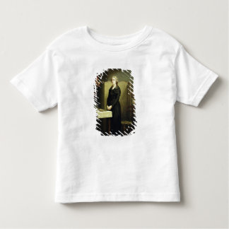 Queen Marie Antoinette in the Conciergerie Toddler T-shirt