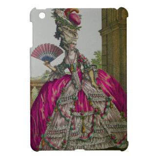 Queen Marie Antoinette ~ iPad Mini Plastic Case Case For The iPad Mini
