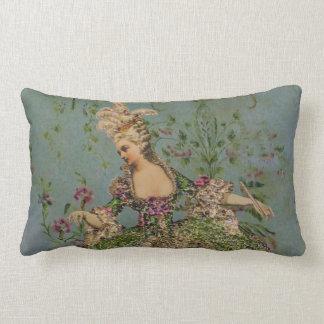 Queen Marie Antoinette ~ Lumbar Pillow 13x21 #16