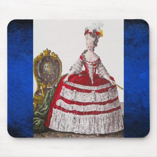 Queen Marie Antoinette ~ Mousepad