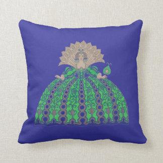 Queen Marie Antoinette ~ Pillow