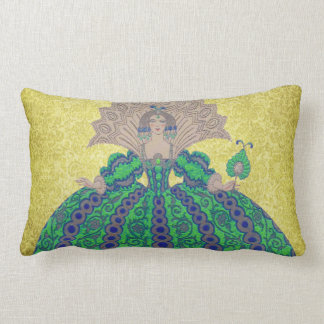 Queen Marie Antoinette ~ Pillow 13x21