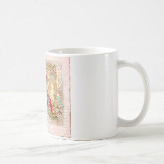 Queen Marie Antoinette Versailles Party Mug