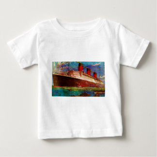 QUEEN MARY 1 T-SHIRT