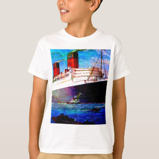 QUEEN MARY 2 T-Shirt