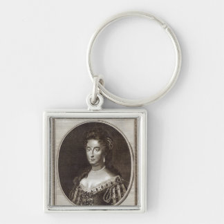 Queen Mary at Kensington Palace Keychain