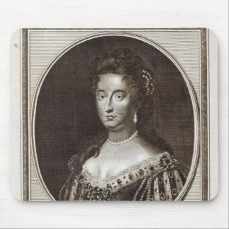Queen Mary at Kensington Palace Mouse Pad