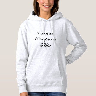 Queen Mary I of England Motto Sweatshirt