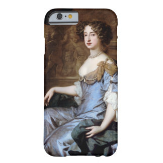 Queen Mary II by Sir Peter Lely Barely There iPhone 6 Case