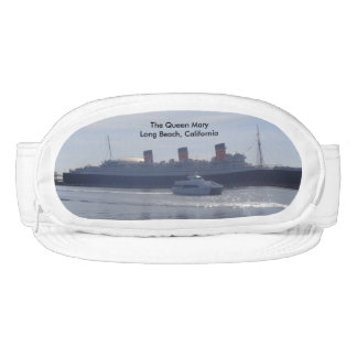 Queen Mary Make your own Fanny Pack visor